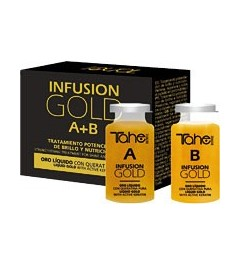 Tahe,Gold Infusion