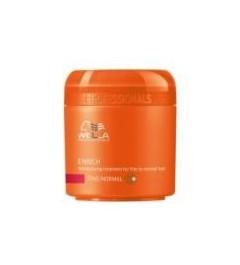 Mascarilla enrich hidratante para cabello normal a fino