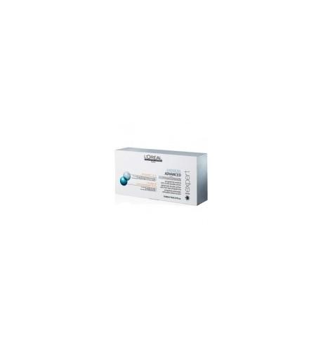 Tratamiento anticaida Loreal,aminexil advanced