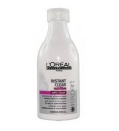 Champu Loreal instant clear nutrition