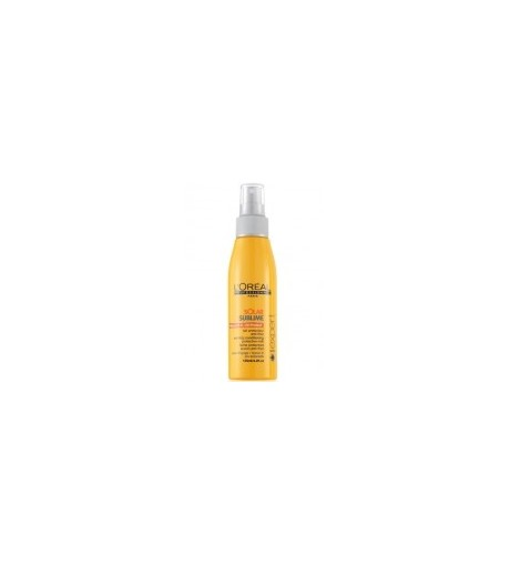 Leche spray protector solar anti frizz 125ml