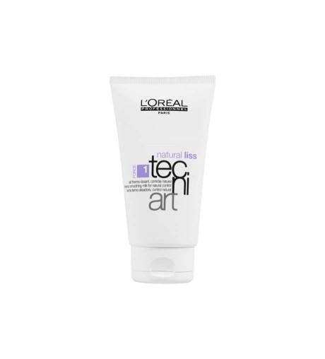 Loreal tecniart Natural liss 150ml