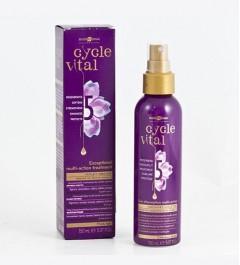 Eugene cycle vital,Tratamiento para cabello grueso 5 en 1 150ml