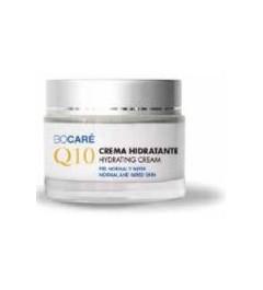 Bocare,Crema hidratante Q10, piel normal y mixta