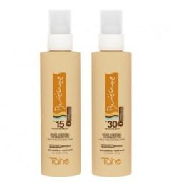Tahe, Spray corporal fotoprotector de 200ml