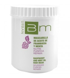 Blumin,mascarilla de Frambuesa y menta de 700ml