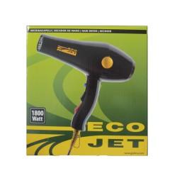 Giubra, Secador Eco jet