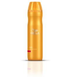 wella Sun, Champu para cuerpo y cabello 250ml