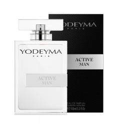 ACTIVE MAN YODEYMA