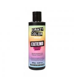 Crazy color,extend color safe shampoo 250ml