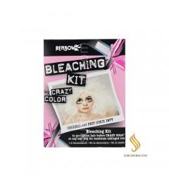 Crazy color,bleaching kit