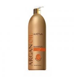 kativa argan oil shampoo