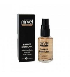 Nirvel, barber exotic oil de 30ml
