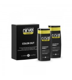 Nirvel, color out 2x125ml