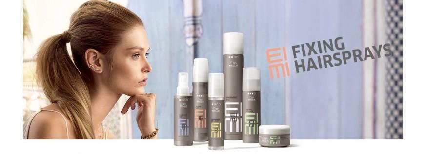 EIMI Styling -Sprays fijadores